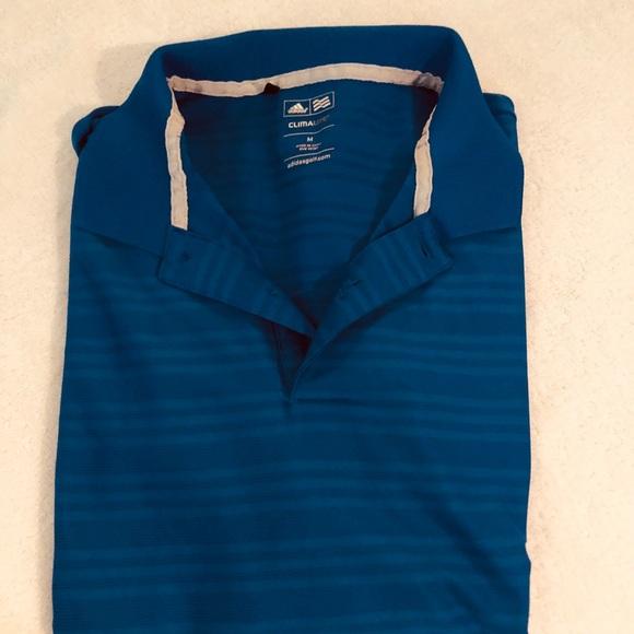 rodillo Aplicando Delegación  adidas Tops   Adidas Climalite Golf Shirt   Poshmark